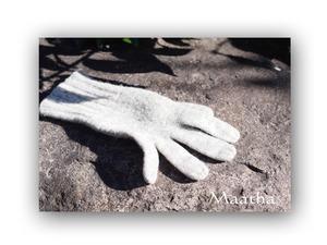 201702白手袋